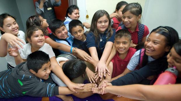 فرصة تطوع مع منظمة ايزيك لتعليم اللغة الإنجليزية في ماليزيا