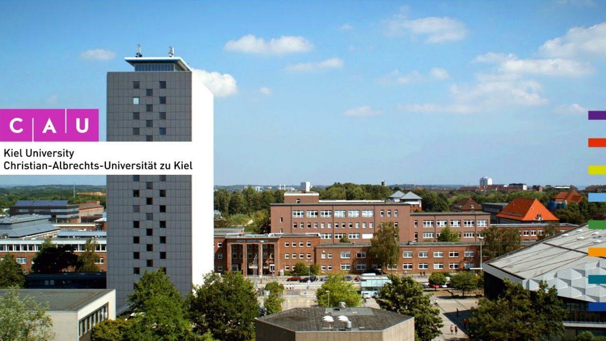منحة جامعة كييل