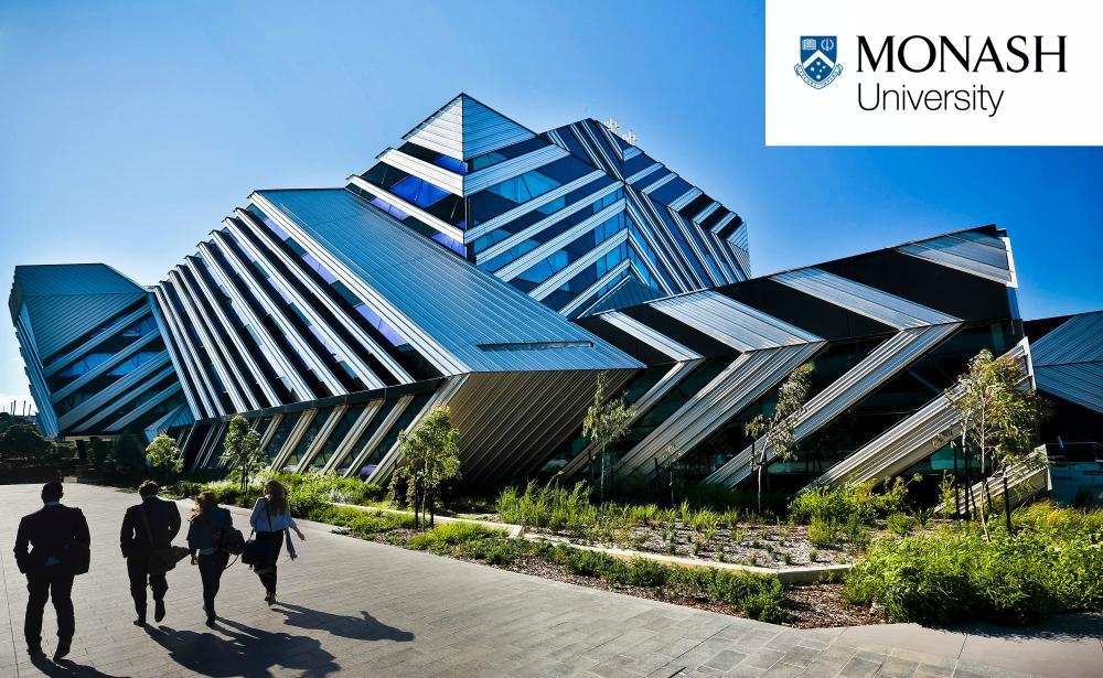 منحة جامعة موناش أستراليا