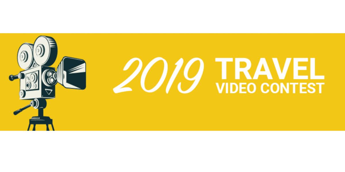 شارك واربح $4,000 في مسابقةTravel Video Contest 2019