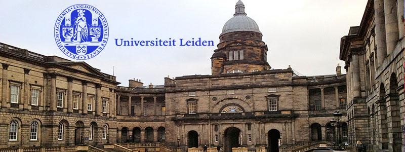 منحة جامعة لايدن