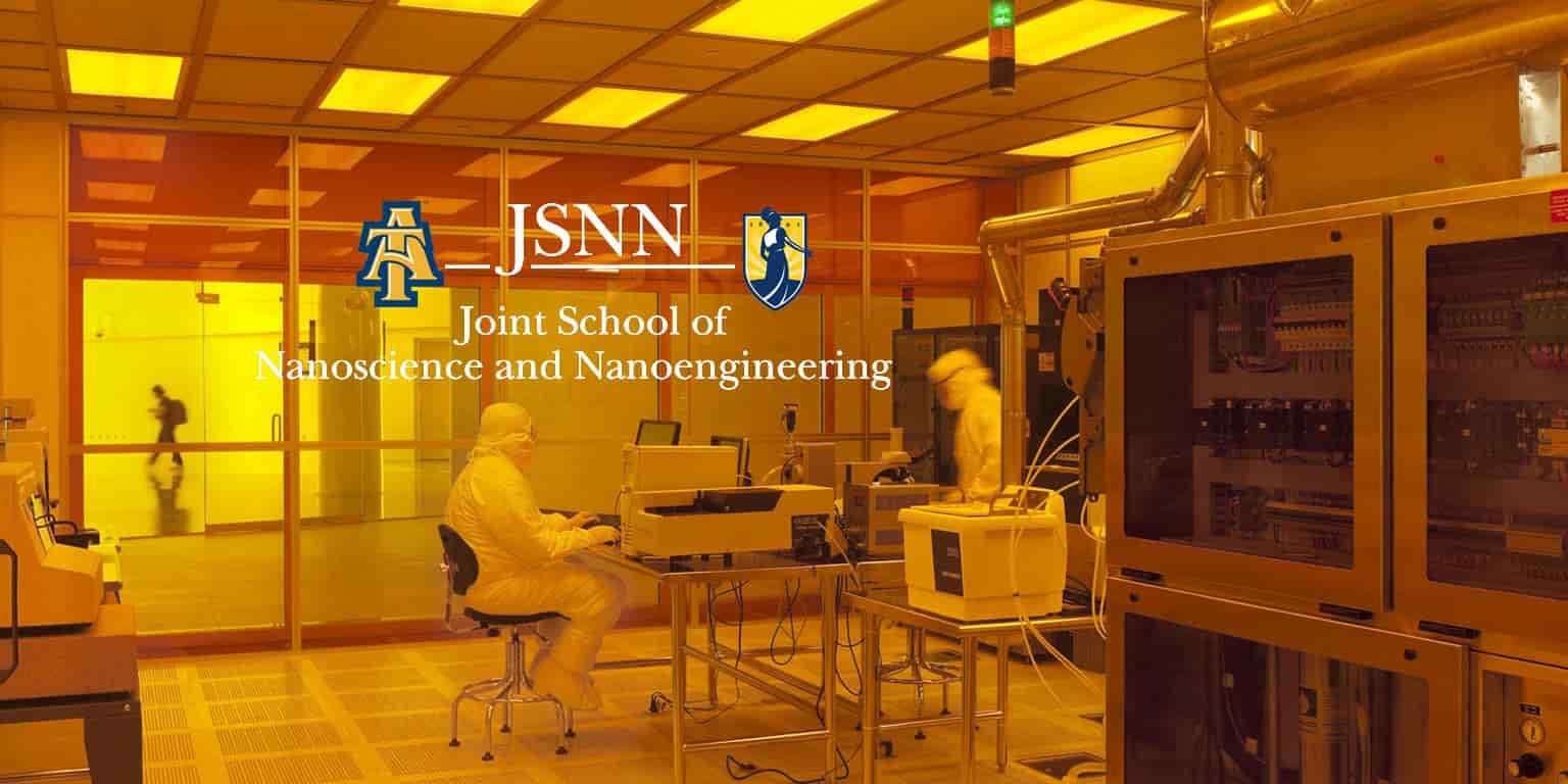 منحة المدرسة المشتركة لعلوم النانو JSNN