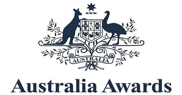 منحة الحكومة الأسترالية