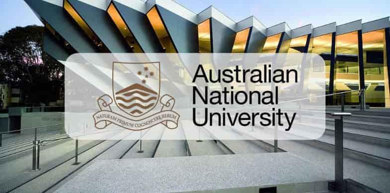 منحة الجامعة الوطنية الأسترالية