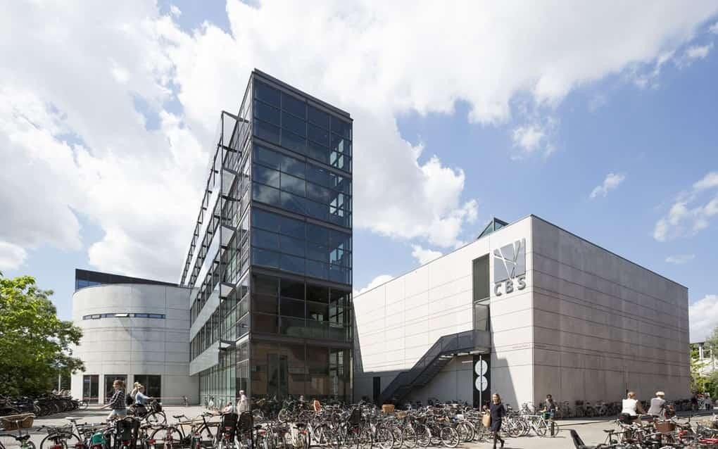 منحة كلية كوبنهاجن