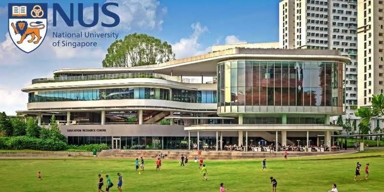 منح جامعة سنغافورة الوطنية