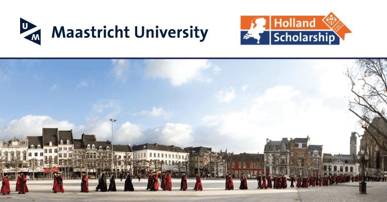 منحة جامعة ماستريخت