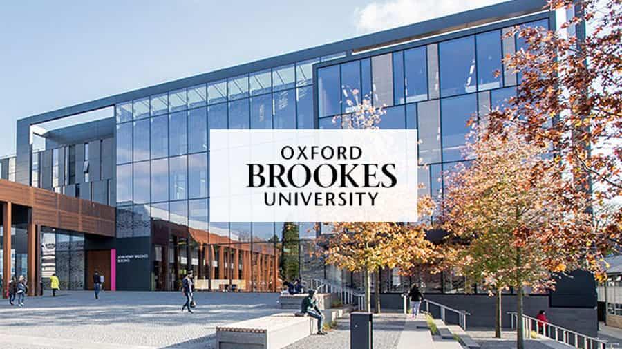 منحة جامعة أكسفورد بروكس