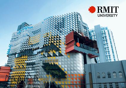 منحة جامعة RMIT