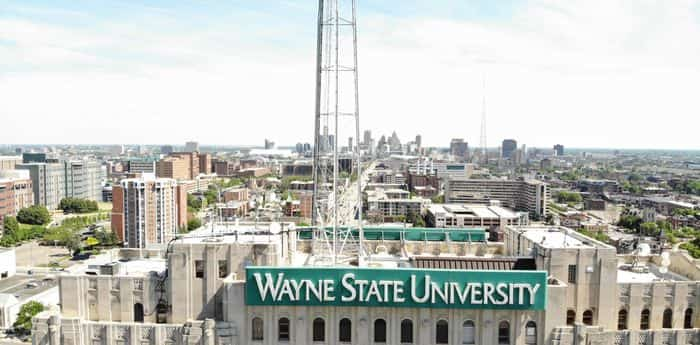 منحة جامعة وين ستيت للطلاب الدوليين لدراسة البكالوريوس في الولايات المتحدة الأمريكية