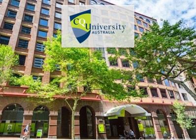 منحة جامعة سنترال كوينزلاند للحصول على البكالوريوس في أستراليا