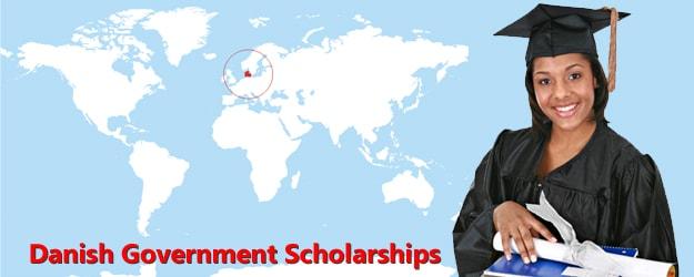 منحة الحكومة الدنماركية طويلة الأجل للطلاب الدوليين (ممولة بالكامل) 2020