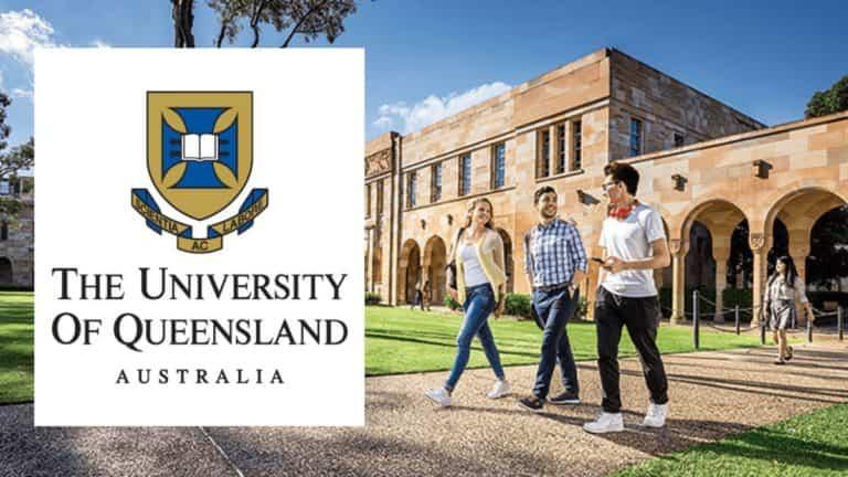 منح جامعة كوينزلاند لدراسة البكالوريوس في القانون الدولي 2020 في أستراليا