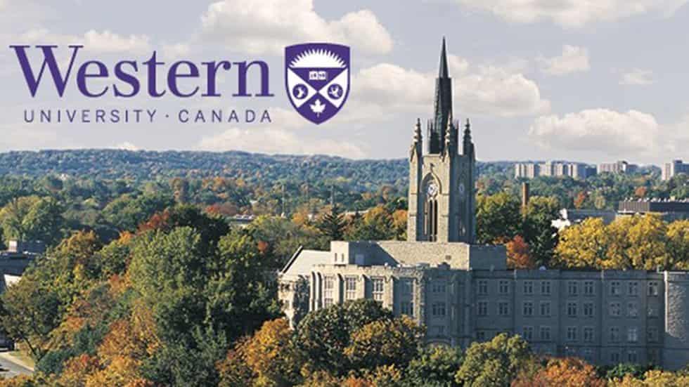 منحة جامعة أونتاريو الغربية للحصول على البكالوريوس في كندا 2020