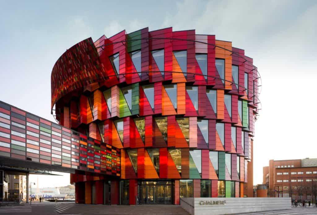 منح جامعة تشالمرز للتكنولوجيا IPOET في السويد لدراسة الماجستير 2021