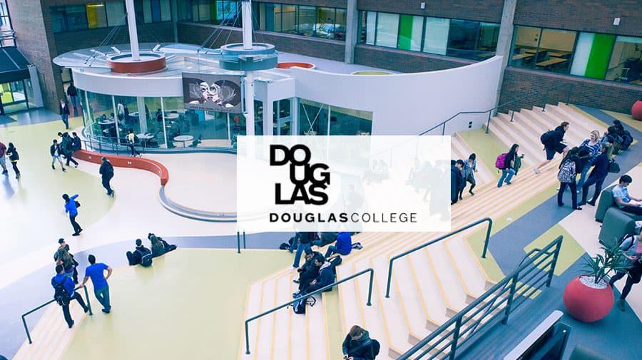 منحة كلية دوغلاس في كندا للحصول على البكالوريوس 2021
