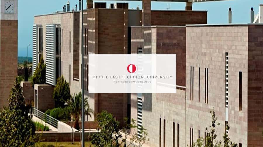 منحة جامعة الشرق الأوسط التقنية في تركيا للبكالوريوس والدراسات العليا 2021