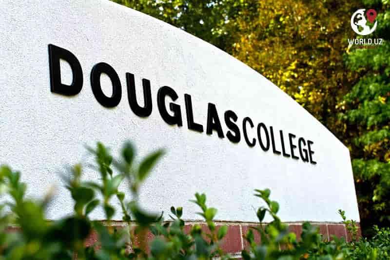 منحة كلية دوغلاس في كندا للحصول على درجة البكالوريوس 2021