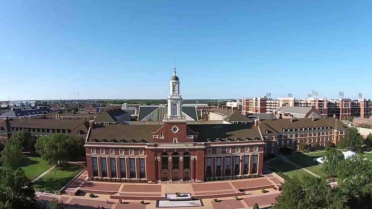 منحة جامعة ولاية أوكلاهوما في الولايات المتحدة الأمريكية لدراسة البكالوريوس 2021