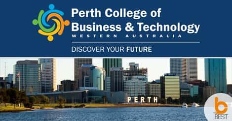 منحة كلية بيرث للأعمال والتكنولوجيا في أستراليا للحصول على البكالوريوس 2020-21