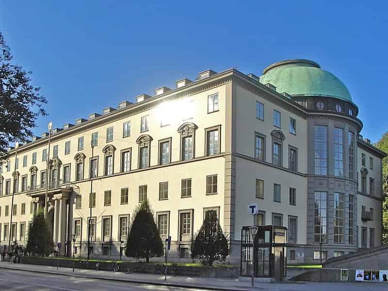 منحة كلية ستوكهولم للاقتصاد لدراسة ماجستير إدارة الأعمال MBA في السويد 2021