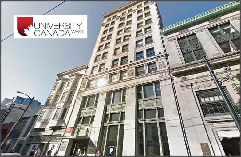 منح جامعة كندا الغربية لدراسة البكالوريوس أو الماجستير في كندا 2021