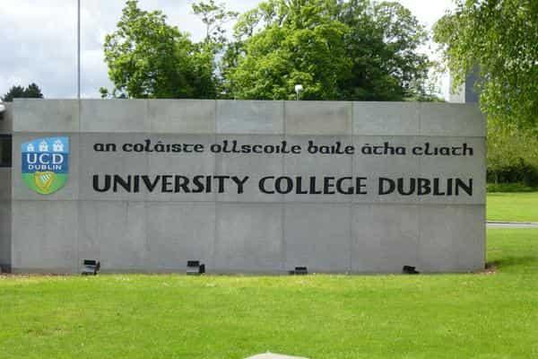 منحة جامعة دبلن في أيرلندا للحصول على درجة الماجستير في القانون 2021 (ممولة)