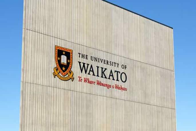 منحة هيلاري جولي التذكارية بجامعة وايكاتو لدراسة الماجستيرفي نيوزيلندا 2021