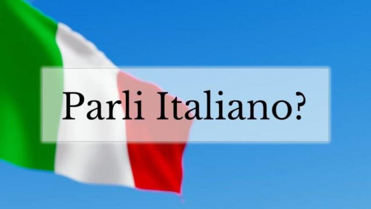 اللغة الإيطالية - كل ما تريد معرفته عن تخصص اللغة الإيطالية