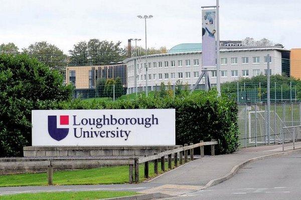 منحة جامعة لوبورو الدولية للحصول على الماجستير في المملكة المتحدة 2020-2021