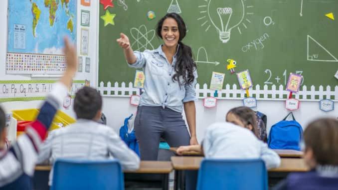 قسم معلم صف - كل ما تريد معرفته عن تخصص معلم الصف