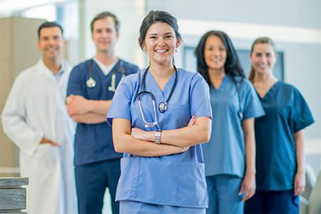 كلية التمريض - كل ما تريد عرفته عن تخصص التمريض