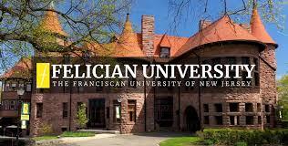 منحة جامعة فيليسيان الولايات المتحدة الأمريكية لدراسة البكالوريوس والماجستير