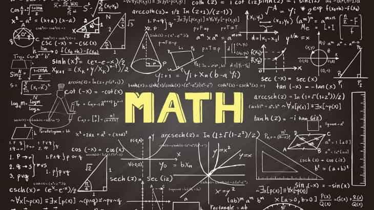 الرياضيات - كل ما تريد معرفته عن تخصص الرياضيات