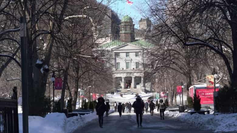 منحة جامعة ماكجيل للحصول على البكالوريوس في كندا 2021