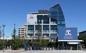 منحة مارجريت هاراب في جامعة ملبورن للدراسة في أستراليا 2020-2021