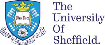 منحة جامعة شيفيلد لمواطنى قطاع غزة لدراسة الماجستير بالمملكة المتحدة (ممولة بالكامل)
