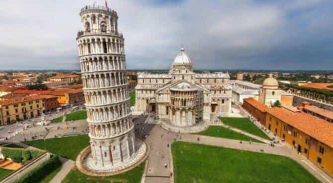 منحة جامعة بيزا لدراسة الدكتوراه في الذكاء الاصطناعي في إيطاليا (ممولة بالكامل)