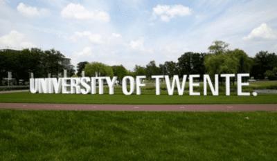 منحة جامعة تفينتي في هولندا للحصول على الماجستير 2020-2021