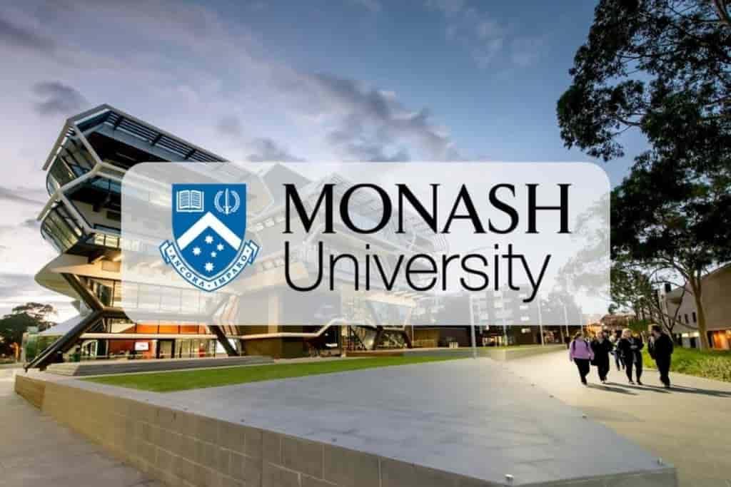 منحة الطب الحيوي في جامعة موناش في أستراليا للحصول على البكالوريوس