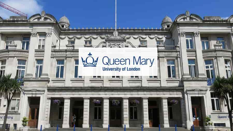 منح دراسية في المملكة المتحدة لدراسة البكالوريوس في جامعة كوين ماري في لندن