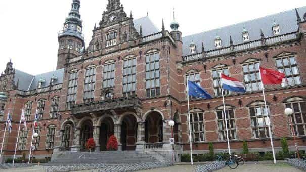 منح دراسية في جامعة جرونينجن لدراسة الماجستير في الفلسفة في هولندا 2021