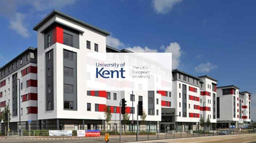منح دراسية في المملكة المتحدة لدراسة البكالوريوس في جامعة كينت 2020-2021