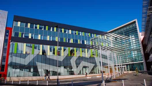 منح دراسية ممولة بالكامل في المملكة المتحدة لدراسة الماجستير في جامعة ساوثهامبتون