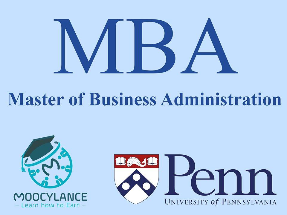 الدليل الشامل عن MBA ( ماجستير ادارة أعمال )