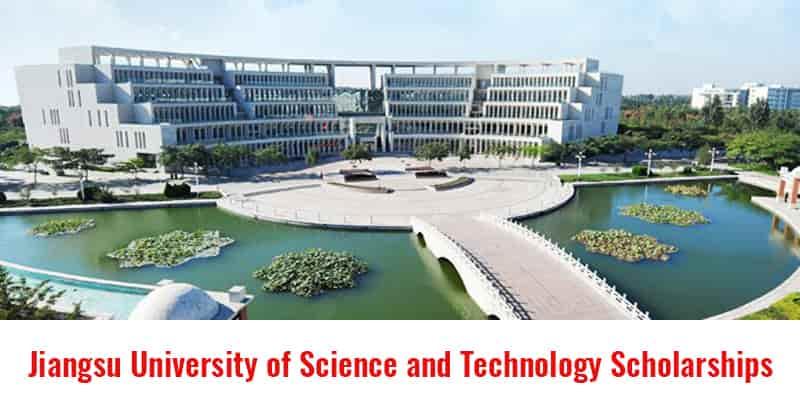 منحة جامعة جيانغسو لدراسة البكالوريوس والماجستير في الصين (ممولة بالكامل)