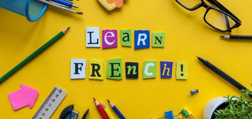 دليل تعلم اللغة الفرنسية للمبتدئين: كورسات – كتب – مسلسلات – قنوات يوتيوب