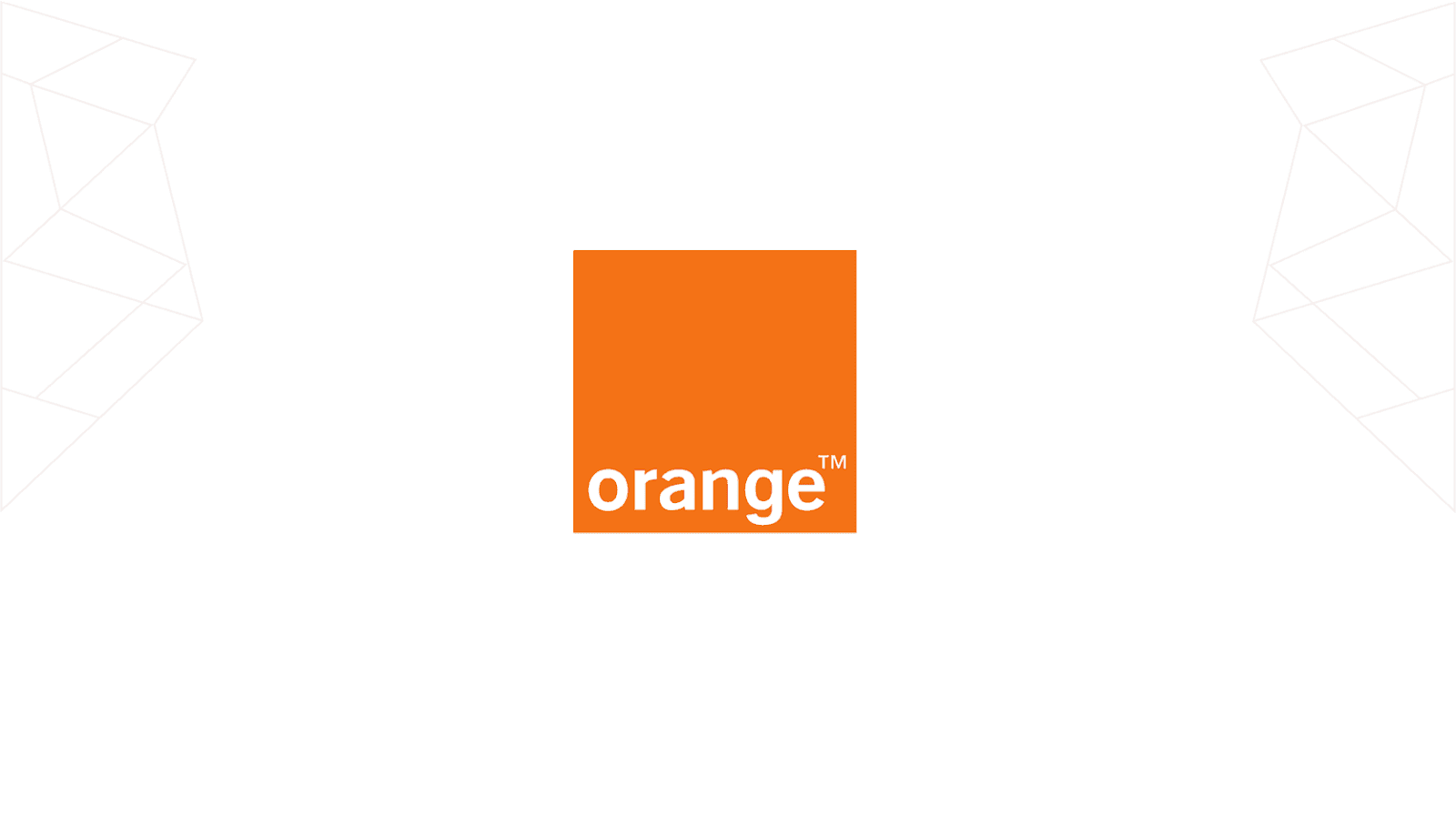 التدريب الصيفي في شركة اورانج - مصر Orange Summer Internship