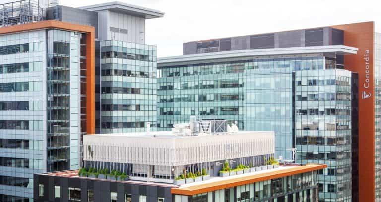 منحة جامعة كونكورديا للحصول على البكالوريوس في كندا 2020-2021