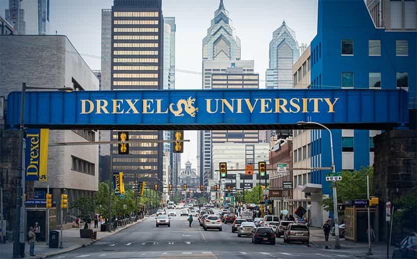 منحة جامعة دريكسل لدراسة البكالوريوس في أمريكا 2021 (ممولة)